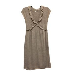 Knitted Knotted by Anthropologie Knit Dress
